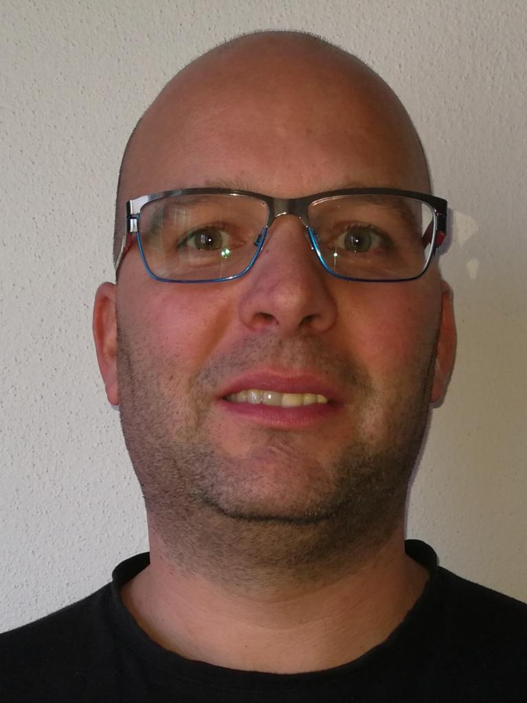 Simon Grosch