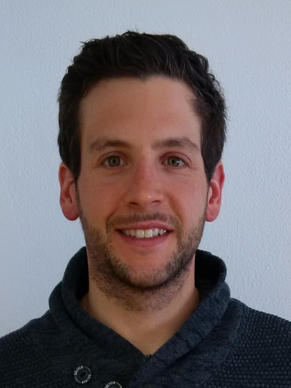Benjamin Jungwirth
