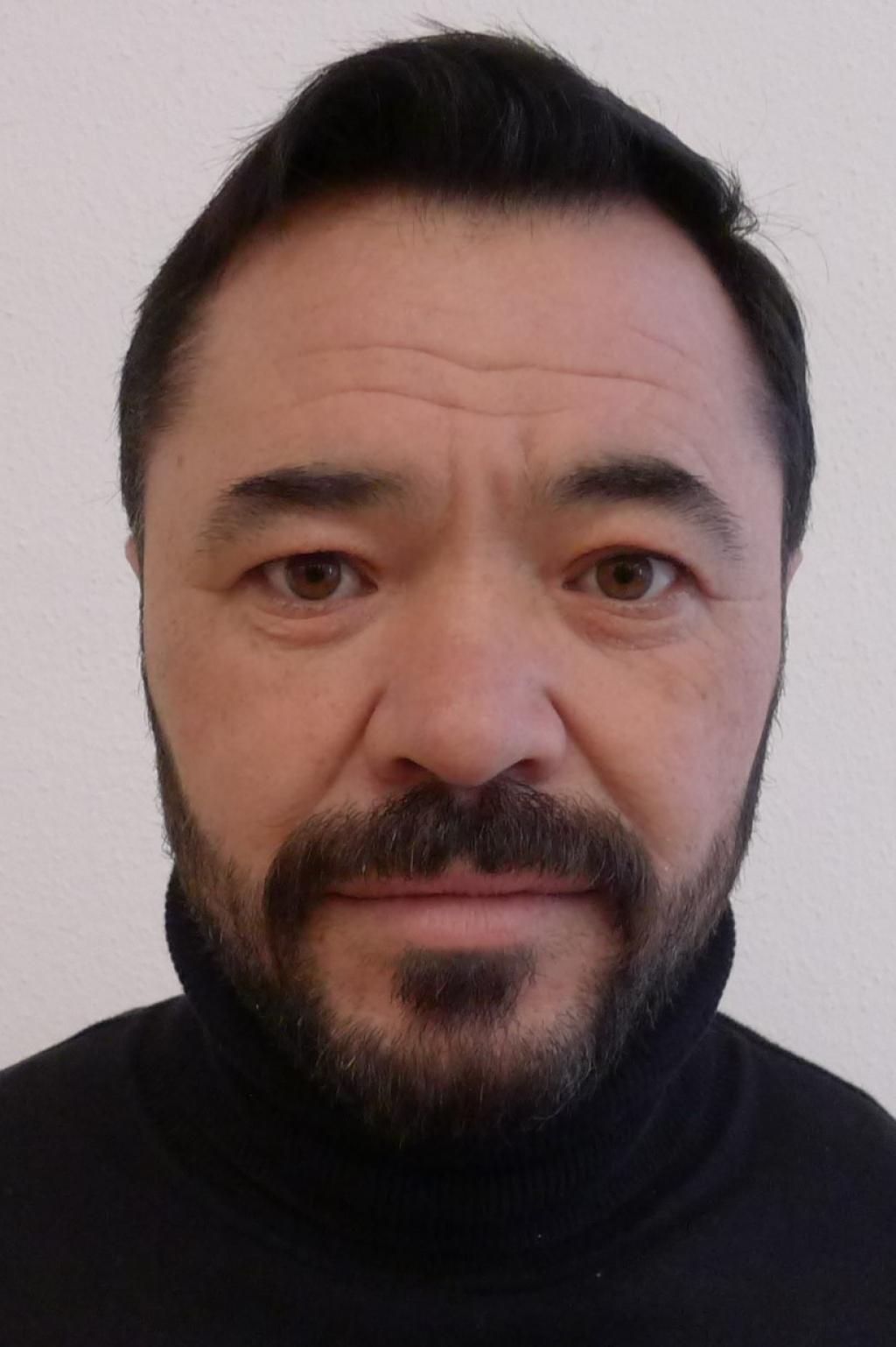 Aydogan Hüseyin
