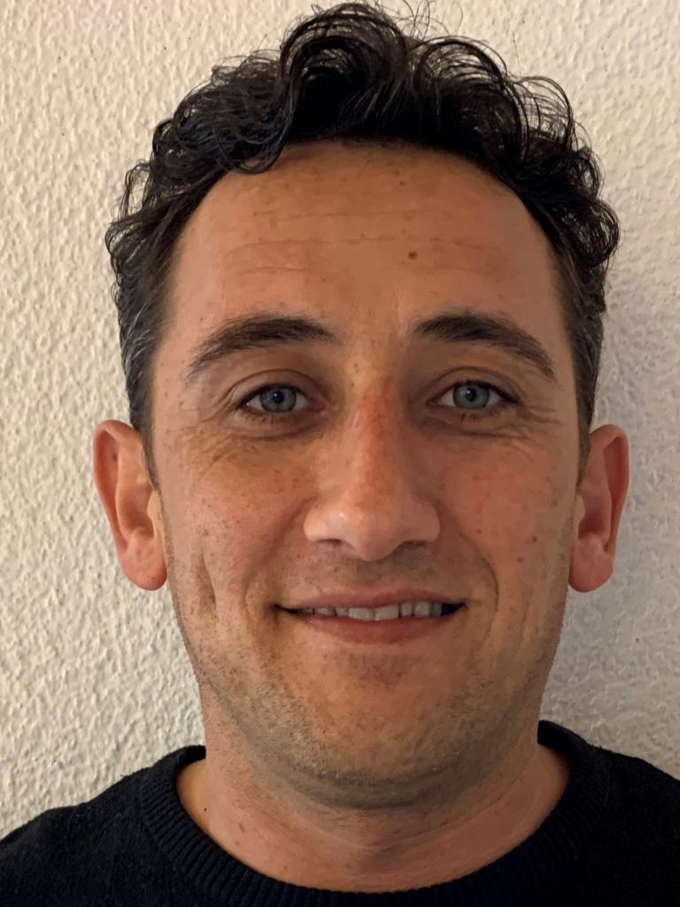 Abbas Mehdikhani
