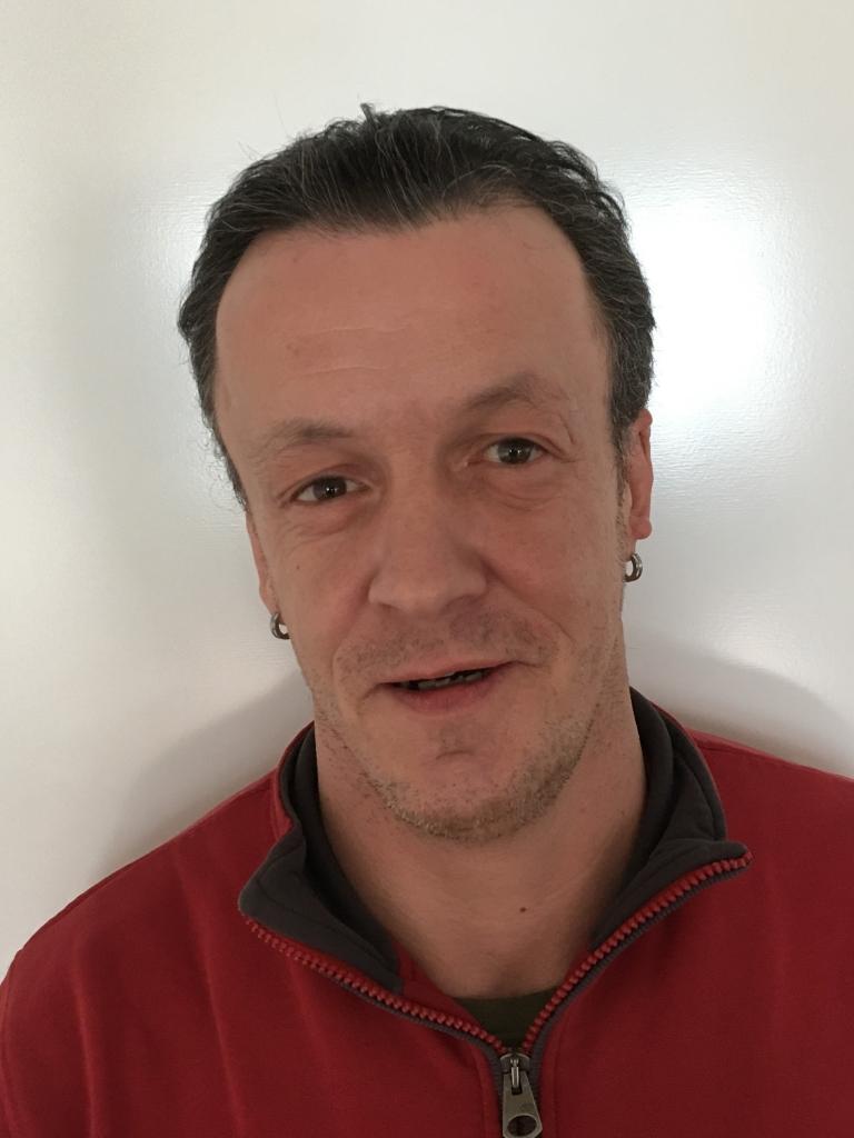 Albert Haslacher