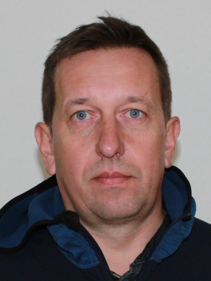 Gottfried Monsberger