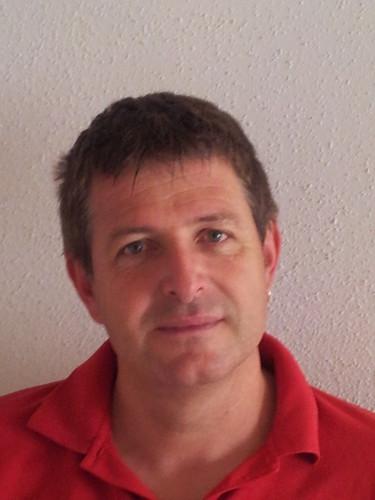Walter Bendl