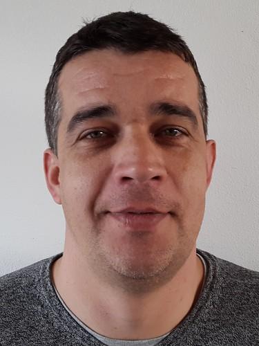 Mirko Davidovic