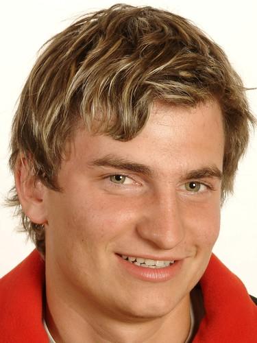 Michael Perwein