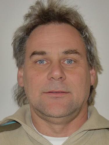 Gerald Hinterreiter