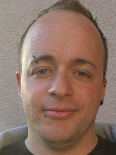 Sascha Kraxner