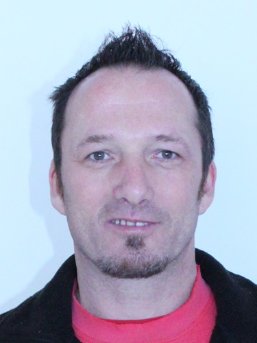 Markus Burisch